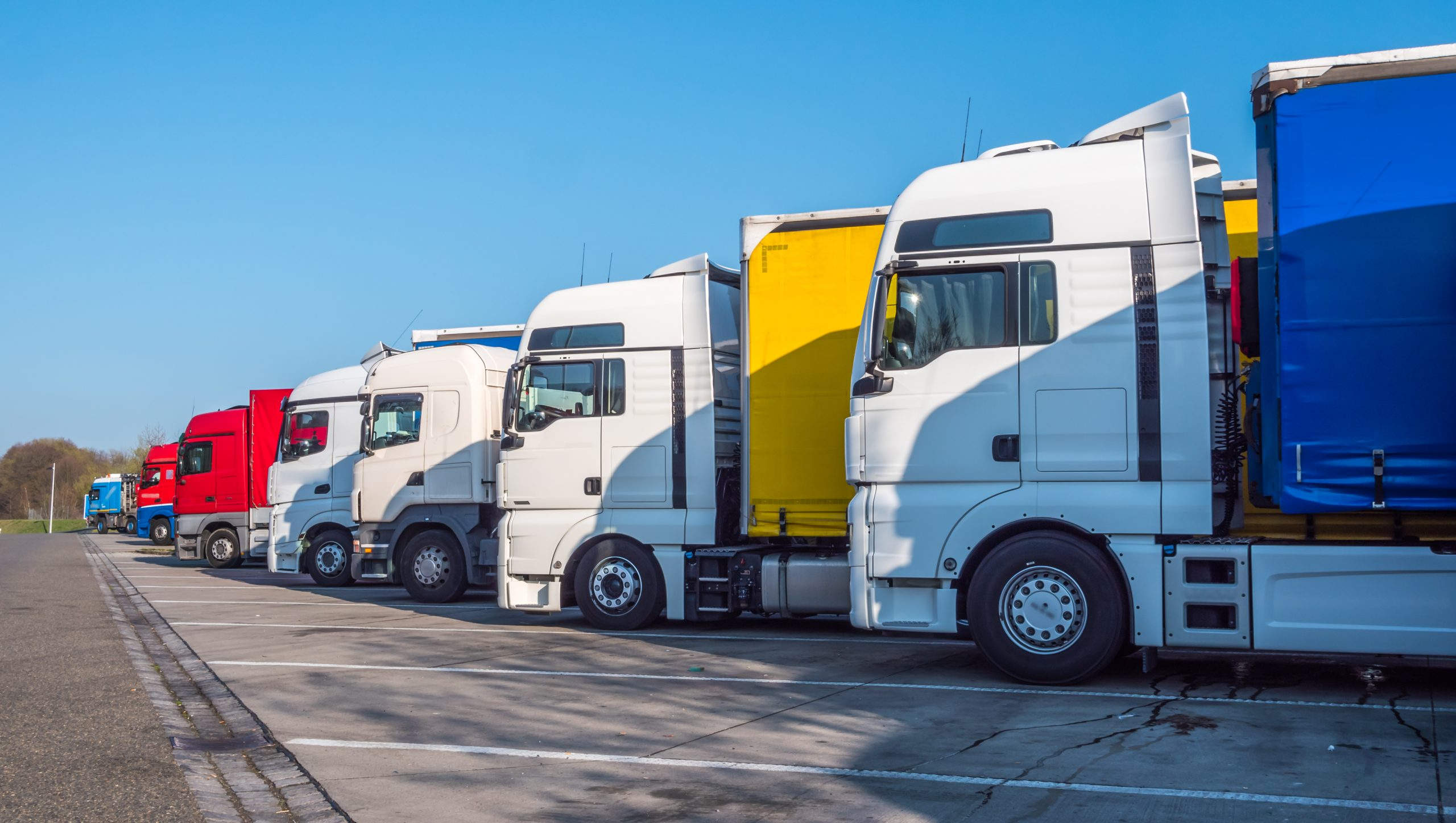 How much does it cost a Fleet haulage Insurer to break even when pricing your insurance?