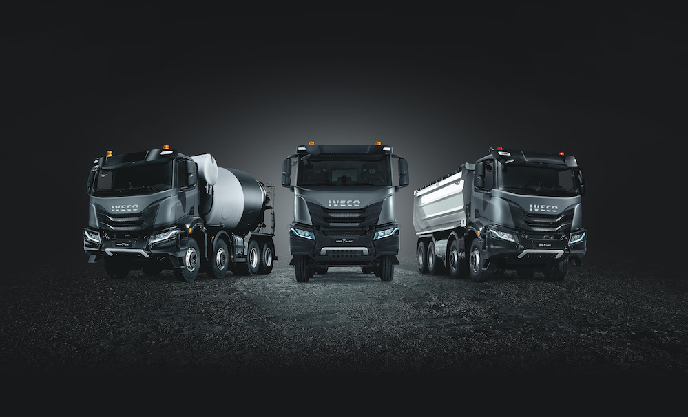 Calling All Hauliers! What's your favourite truck?!